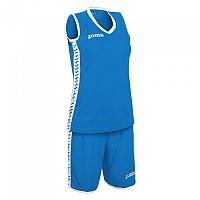 [해외]조마 Set Pivot Sweater+Shorts 3136160965 Blue