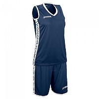 [해외]조마 Set Pivot Sweater+Shorts 3136160966 Navy