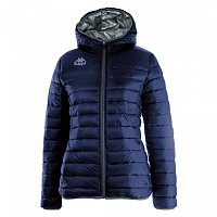 [해외]카파 Dasia Padded Jacket Blue Marine