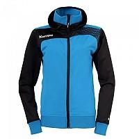 [해외]켐파 Emotion Hood Jacket 31268047 Blue / Black