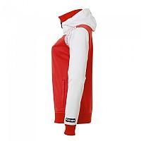 [해외]켐파 Emotion Hood Jacket 31268048 Red / White
