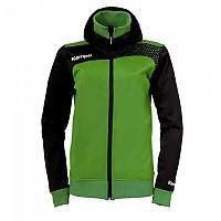 [해외]켐파 Emotion Hood Jacket 31268050 Green / Black