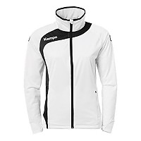 [해외]켐파 Peak Multi Jacket Woman White / Black