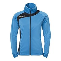 [해외]켐파 Peak Multi Jacket Woman Kempa Blue / Black