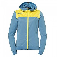 [해외]켐파 Emotion 2.0 Hood Dove Blue / Lime Yellow