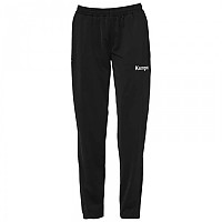 [해외]켐파 Core 2.0 Polyester Pants Black / Dark Grey Melange