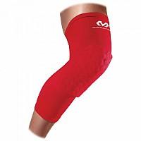 [해외]MC DAVID Hex Leg Sleeves/Pair Scarlet