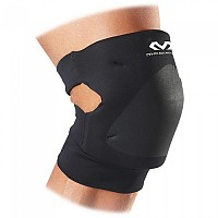 [해외]MC DAVID Volleyball Knee Pads/Pair Black
