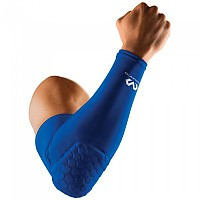 [해외]맥데이비드 Hex Shooter Arm Sleeve/싱글 Royal Blue