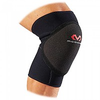 [해외]MC DAVID Handball Knee Pads/Single Black
