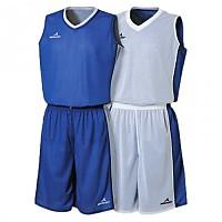 [해외]MERCURY EQUIPMENT Dallas Reversible Basket Set Orange / Navy