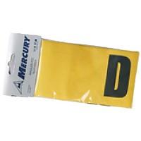 [해외]MERCURY EQUIPMENT Delegate Arm Band Yellow