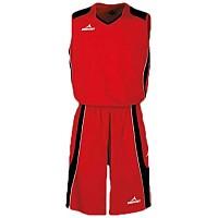 [해외]MERCURY EQUIPMENT Memphis Basket Set Red