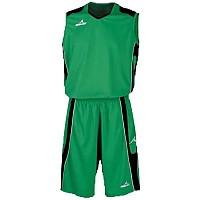 [해외]MERCURY EQUIPMENT Memphis Basket Set Green