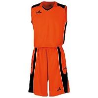 [해외]MERCURY EQUIPMENT Memphis Basket Set Orange