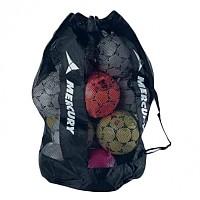 [해외]MERCURY EQUIPMENT Polonia Ball Bag 3136632089 Black
