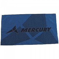 [해외]MERCURY EQUIPMENT Towel 3136632253 Navy