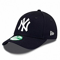 [해외]뉴에라 9 Forty New York Yankees Navy / White