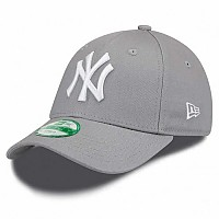 [해외]뉴에라 9 Forty New York Yankees Grey / White