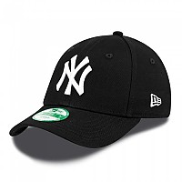 [해외]뉴에라 9 Forty New York Yankees Black / White