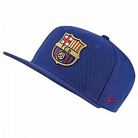 [해외]나이키 FC Barcelona Pro Deep Royal Blue / Noble Red