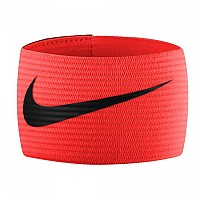 [해외]나이키 ACCESSORIES Futbol Arm Band 2.0 Total Crimson
