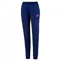 [해외]푸마 No.1 Sweat Pants FL Blue Depths
