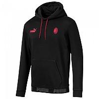 [해외]푸마 AC Milan FTBL Culture 19/20 Puma Black / Tango Red