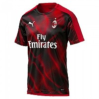 [해외]푸마 AC Milan Home Stadium 19/20 Tango Red / Puma Black