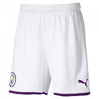 [해외]푸마 Manchester City FC Home Replica 19/20 Puma White / Tillandsia Purple