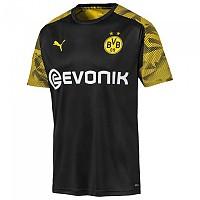 [해외]푸마 Borussia Dortmund Training 19/20 Puma Black / Cyber Yellow