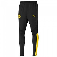 [해외]푸마 Borussia Dortmund Training Pro 19/20 Puma Black / Cyber Yellow