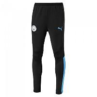 [해외]푸마 Manchester City FC Training Pro 19/20 Puma Black / Team Light Blue