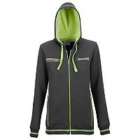 [해외]스팔딩 Team Jacket 4Her Flash Woman Black / Green