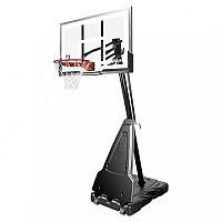 [해외]스팔딩 NBA Platinum Portable Transparent