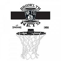[해외]스팔딩 NBA Miniboard Brooklyn Nets Multicolor