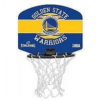[해외]스팔딩 NBA Miniboard 골든 State Warriors Multicolor