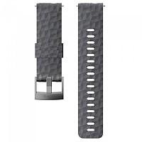 [해외]순토 Explore 1 Silicone 스트랩 Graphite / Grey