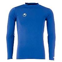 [해외]울스포츠 Distinction Colors Baselayer Azure Blue