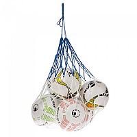 [해외]울스포츠 Ballnet For 12 Balls White / Black