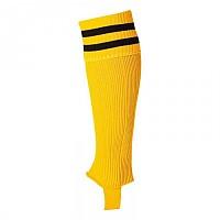 [해외]UHLSPORT Socks Junior Cornyellow / Black