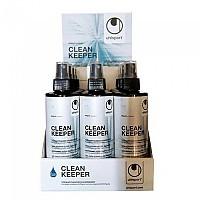 [해외]울스포츠 Clean Keeper 250ml 12 Units