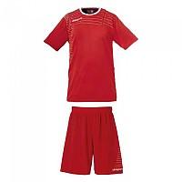[해외]울스포츠 Match Team Kit Shirt&Shorts Ss Women Red / White