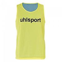 [해외]울스포츠 Reversible Training Bib Fluo Yellow / Blue