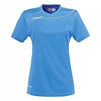 [해외]울스포츠 Stream 3.0 Shirt Women Ss Cyan / White