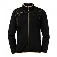 [해외]울스포츠 Match Classic Jacket Women Black / Gold