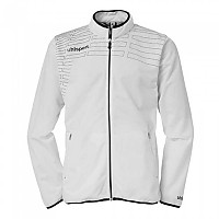 [해외]울스포츠 Match Classic Jacket Women White / Black