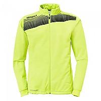 [해외]UHLSPORT Liga 2.0 Classic Jacket Flash Green / Black