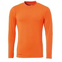 [해외]UHLSPORT Distinction Colors Baselayer Fluo Orange