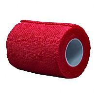 [해외]울스포츠 Tube-It-Tape Red